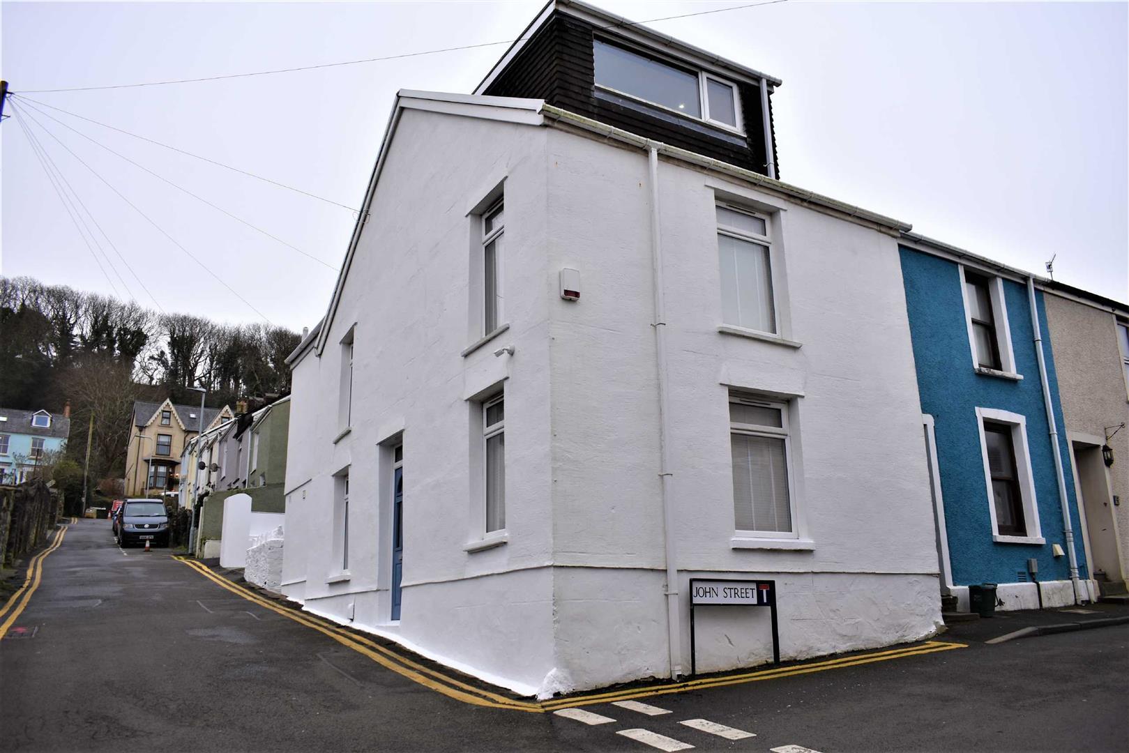 Gloucester Place, Mumbles, Swansea, SA3 4LQ